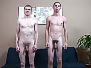Young boys first blowjob video and boy extreme blowjob