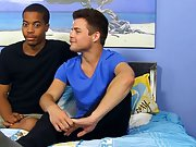 Twinks boy teen feet and twinks pink - at Real Gay...