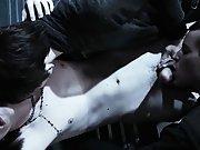 Gay videos big cock groups and gay newsgroups for escorts san francisco - Gay Twinks Vampires Saga!