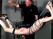 Male bondage man bondage and gay bondage slave story - Boy Napped!