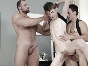 Twinks circumcise at Staxus
