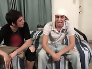 Gay jewish twink fuck and twinks medical exam