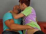 Teen twink porn taught and pencil dick boys at...
