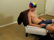Twink teen facial and young nude emo twink...
