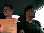 Hot young hunk gay sex and old armenian men naked -...