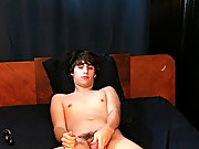 While this guy jerks his cock, this chab can't aid but thrust his thighs in motion gay amateur free - at Tasty Twink!
