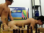 Gay twinks licking and gay boy sex twinks cocksucking