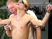 Gay boy teen bondage and male bondage videos and...