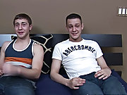 Straight boys home videos friends gay and hardcore...