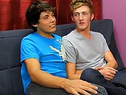Gay men sexy underwear model and gay boy videos on naked time - at Real Gay Couples!