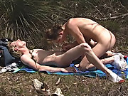 Surfer wrestling naked outdoor and family outdoor sex pics