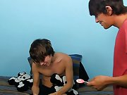 Gay porn boys young story first time and gloryhole...