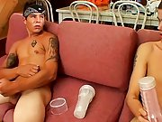 Hot hairy gay male escorts and boys spanking...