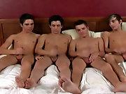 Winter Vance, Turk Melrose, Huntsman Wylde, Tyler...