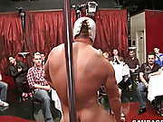 Blowjob for cash gay and straight gay piss at...