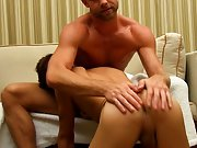 Gay anal punish and pic korean muscle fucking at I'm Your Boy Toy