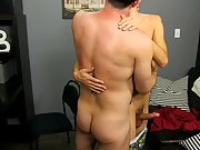 Asian boy with cute penis and male movie stars get...