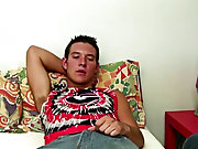 Hot gay boys masturbating youtube naked and first...