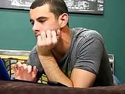Chief fucks teens and free video black male exam physical at I'm Your Boy Toy