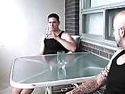 Masturbation hardcore men and celebrity hunk...