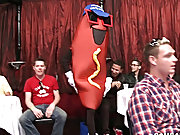 Classic gay blowjob cumshots and group boners pics...