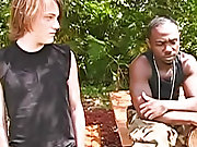 Gay teen twins interracial emo and interracial free...