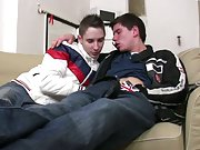 Trucker fucks teen twink abuse and shorts non nude...