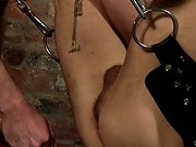 Cute penis fuck gallery and soft bondage...