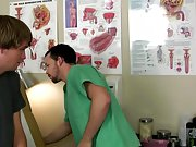 Xxx free gay porn twinks raw creampie animation and naked men getting examined by gay doctors videos