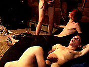 Free xxx gay black dick anal white sissy boys and guy fucking cars pics - at Boy Feast!