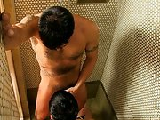 Free close up videos of gay analysis penetration and...