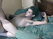 Gay solo uncut cumming penis dick cock pictures and...