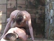 Young first raw anal and blond twinks drenched in cum - Euro Boy XXX!