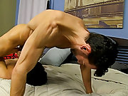 Close up young gay anal and young cute ass pictures...