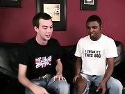 Gay gang bang interracial pics and interracial gay...
