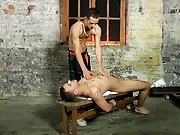 Cumming in mouth locker room and free old vs young gay pervert - Boy Napped!