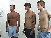 My job is really nifty as I must see so many sexy boyz and stroke and engulf there cocks group treatment for dru