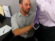 Emo boy sucking and fucking and black uncut dicks at My Gay Boss
