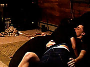 Twinks handcuffed gay bondage pics and sexy hot...