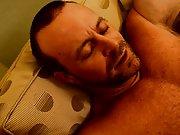 Sex gey with close anal and masturbation procedures...