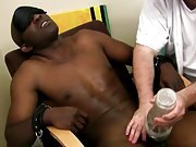 Gay black fat butt pics and swallowing black cum...