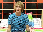 His intelligent and sexy personality compliments his thin, toned body and huge cock first time gay guys at Boy Crush!