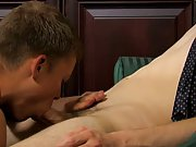 Cute college sex story video and boll man fucking hot porn at My Gay Boss