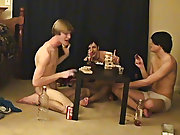 """ This is a lengthy movie for u voyeur types who like the idea of watching those boys acquire naked, drink, talk and play indecent games first ga"