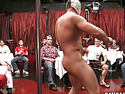 Twink polish boys rimming and twink head shave at...