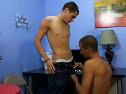 Young gay teenage twink porn and anal sex...