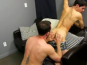 Gay anal torture and male gay anal at I'm Your...