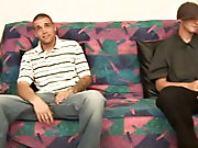Spyder and Marshall are here gay catheter masturbation