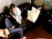 Kiss boy gay sex movie and cute men peeing - at...