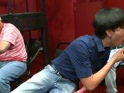 Gay youth group tacoma and xfiles blue man group at Sausage Party